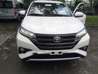 Bán ô tô Toyota Rush đời 2019, màu trắng, nhập khẩu, 668 triệu
