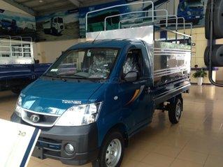 Giá xe tải 8 tạ, 9 tạ Trường Hải, khuyến mãi 100% lệ phí trước bạ
