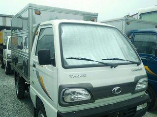 Xe 5 tạ Trường Hải, Thaco Towner 800 trả góp- LH: 0938907004