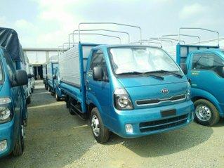 Giá xe tải Kia 1,25 tấn K200 trả góp - LH để có giá tốt nhất