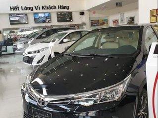 Cần bán xe Toyota Corolla Altis đời 2019 giá tốt