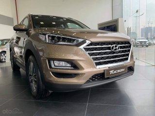 Giảm nóng 50% TTB - Hyundai Tucson Facelift 2020 mới - giá hời mùa Covid