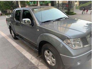 Cần bán xe Nissan Navara sản xuất năm 2012, xe nhập