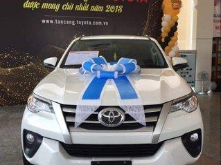 Cần bán Toyota Fortuner năm 2019, xe đủ màu giao ngay