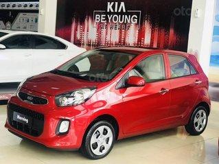 Kia Quảng Ninh - Chỉ từ 100tr đã có xe ô tô, liên hệ mua xe sớm để giữ khuyến mại thuế trước bạ 50%