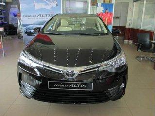 Bán Toyota Corolla Altis năm 2019, màu đen, giá chỉ 751 triệu