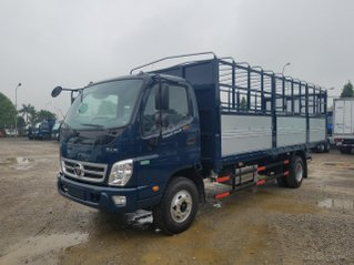 Bán xe tải Thaco Ollin 120 E4 trọng tải 7 tấn 2021