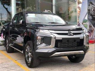 Bán xe Mitsubishi Triton 2019, nhập khẩu nguyên chiếc