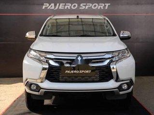 Cần bán Mitsubishi Pajero Sport 2019, giá cạnh tranh