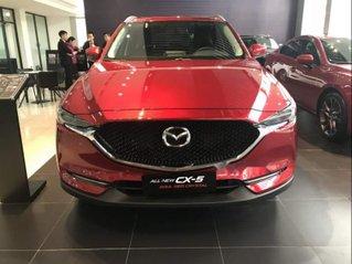 Bán ô tô Mazda CX 5 Deluxe 2.0AT sản xuất năm 2019, giao nhanh