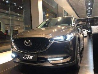 Bán Mazda CX 5 Deluxe sản xuất năm 2019, giá thấp, giao nhanh toàn quốc