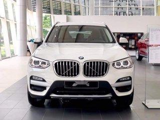 Bán xe BMW X3 xDrive30i xLine sản xuất 2019, nhập khẩu