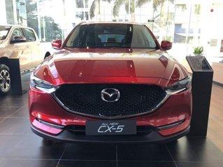 Bán xe Mazda CX5 Deluxe 2.0AT sản xuất năm 2019, giao nhanh toàn quốc