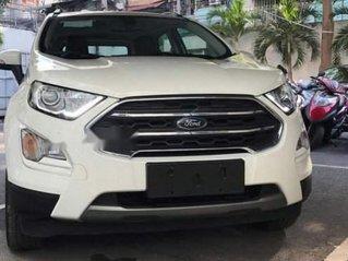 Cần bán Ford Ecosport 1.5L MT Ambiente đời 2019, giá thấp, giao nhanh