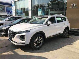Cần bán Hyundai Santa Fe Premium năm 2019, nhập khẩu nguyên chiếc