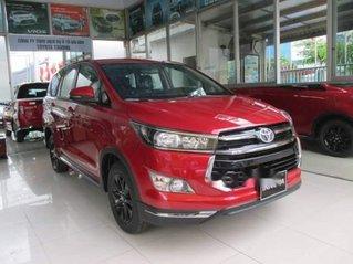 Bán Toyota Innova 2.0 AT Ventuner đời 2019, xe giá thấp, giao nhanh toàn quốc