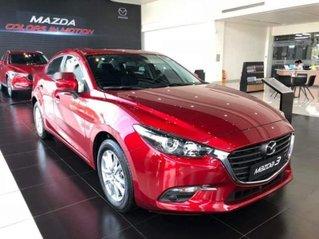 Bán Mazda 3 1.5L Deluxe sản xuất 2019, xe giá thấp, giao nhanh toàn quốc