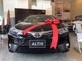 Bán ô tô Toyota Corolla Altis sản xuất năm 2019, giá thấp, giao nhanh