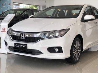 Bán Honda City CVT đời 2019, giá thấp, giao nhanh toàn quốc