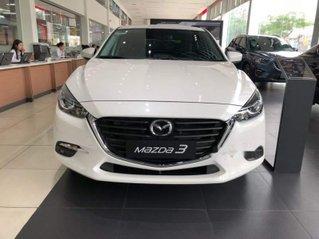 Bán xe Mazda 3 sản xuất năm 2018, xe giá thấp, động cơ ổn định