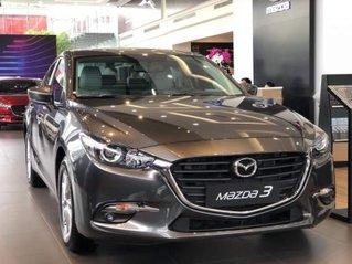 Cần bán xe Mazda 3 sản xuất năm 2019, nhập khẩu, giá 722tr