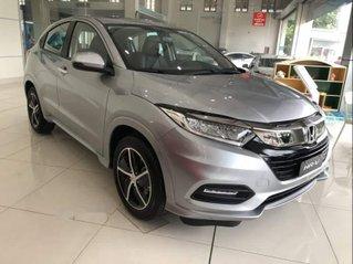 Bán Honda HR-V đời 2019, màu bạc, nhập khẩu nguyên chiếc, giá tốt