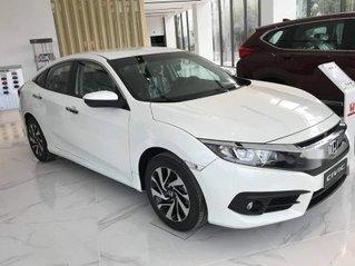 Cần bán xe Honda Civic 1.8E sản xuất 2019, nhập khẩu, giá thấp