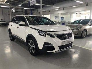 Bán Peugeot 5008 sản xuất 2018, xe một đời chủ giá ưu đãi