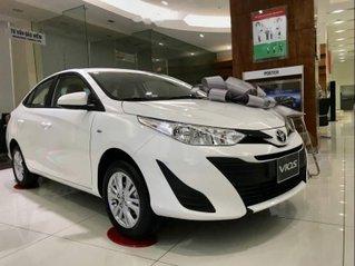 Bán Toyota Vios E MT đời 2019, giá thấp, giao nhanh toàn quốc