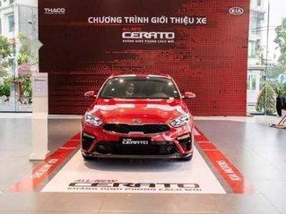Bán Kia Cerato Standard MT đời 2019, xe giá thấp, giao nhanh toàn quốc