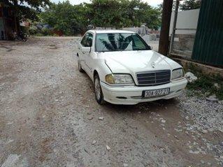 Cần bán Mercedes C200 2000, nhập khẩu nguyên chiếc, 90 triệu