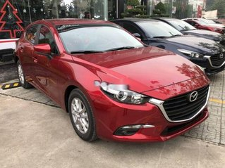 Cần bán Mazda 3 2019, màu đỏ, giá chỉ 699 triệu