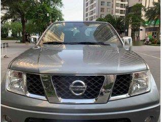 Bán Nissan Navara đời 2012, xe 2 cầu, cài cầu điện