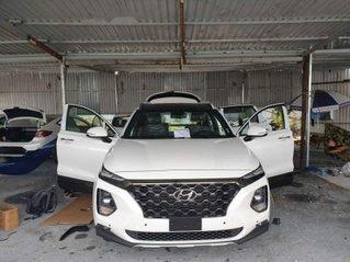 Bán Hyundai Santa Fe năm sản xuất 2019