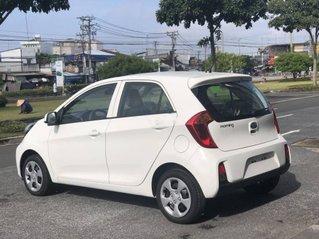 Cần bán Kia Morning năm sản xuất 2019, màu trắng giá cạnh tranh