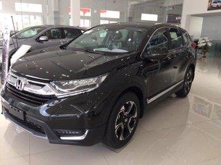 Bán Honda CR V năm sản xuất 2019, nhập khẩu
