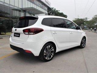 Bán xe Kia Rondo năm 2019, màu trắng, giá tốt