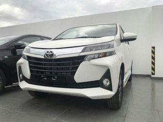 Bán xe Toyota Avanza năm sản xuất 2019, nhập khẩu nguyên chiếc, giá chỉ 544 triệu