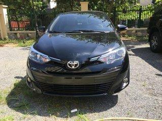 Bán xe Toyota Vios năm 2019, giá thấp, giao nhanh toàn quốc
