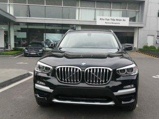 Cần bán xe BMW X3 2019, màu đen, nhập khẩu nguyên chiếc
