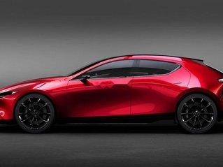 Cần bán xe Mazda 3 năm sản xuất 2019