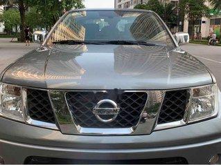 Bán lại xe Nissan Navara năm sản xuất 2012, xe gia đình