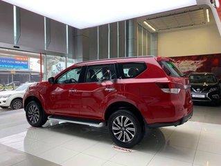 Cần bán xe Nissan X Terra năm 2019, màu đỏ, nhập khẩu