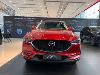 Cần bán xe Mazda CX 5 Deluxe đời 2019, giá thấp, giao nhanh toàn quốc