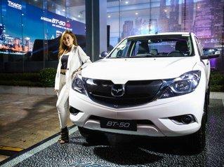 Bán ô tô Mazda BT 50 đời 2019, nhập khẩu nguyên chiếc