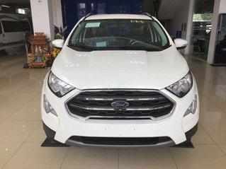 Bán Ford EcoSport Titanium năm sản xuất 2019, mới 100%