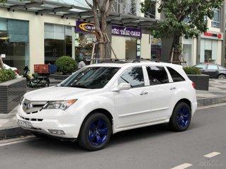 Bán xe Acura MDX 2008 màu trắng, còn rất mới giá cực tốt