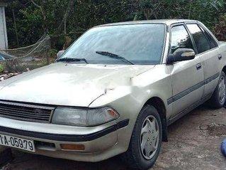 Bán Toyota Corona 1990, màu vàng, nhập khẩu