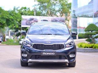 Bán ô tô Kia Rondo sản xuất năm 2019, hỗ trợ trả góp