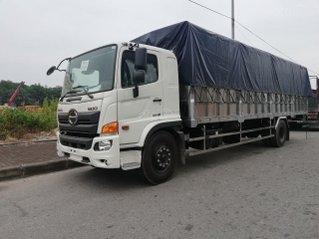 Bán chiếc xe tải Hino 8 tấn